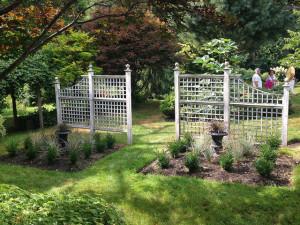 Inspired Garden